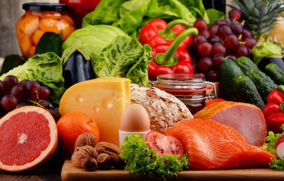 Dzienniczek żywieniowy